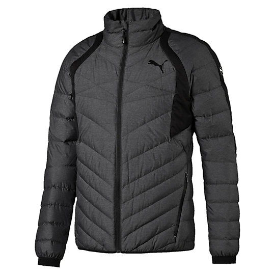 Active Men's 600 ZoneStretchLight Down Jacket