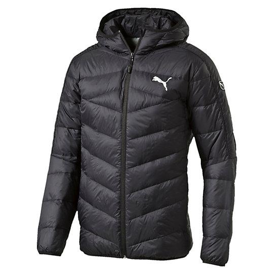Куртка ACTIVE 600 Goose Down Jacket MКуртки, жилеты<br>Куртка ACTIVE 650 Goose Down Jacket M<br>Стильная и теплая куртка ACTIVE 650 Goose Down Jacket M прекрасно подходит для тренировок на свежем воздухе. Ветрозащитный клапан с защитой подбородка, светоотражающий бегунок на молнии. Высокотехнологичный дышащий материал warmCELL удерживает тепло, сохраняя оптимальную температуру тела в холодную погоду.<br><br>Коллекция: Осень-зима 2016<br>Состав: 100% нейлон<br>Технологии: warmCELL<br>Страна-производитель: Тайвань<br><br><br>size RU: 46-48<br>gender: Male