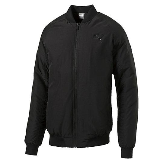 Style Men's Padded Jacket