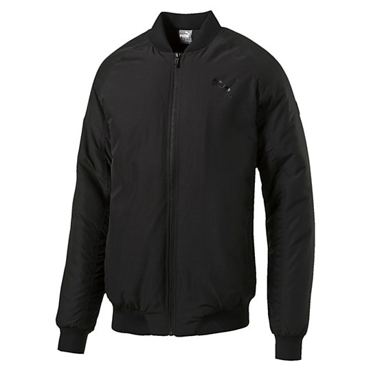 Куртка STYLE Padded Bomber MКуртки, жилеты<br>Куртка STYLE Padded Bomber MСтильная куртка STYLE Padded Bomber M. Данная модель не будет сковывать вас в движениях, вы будете чувствовать себя легко и непринужденно.Коллекция: Осень-зима 2016Состав: 100% полиэстер; водонепроницаемое покрытиеСтрана-производитель:Китай<br><br>size RU: 46-48<br>gender: Male