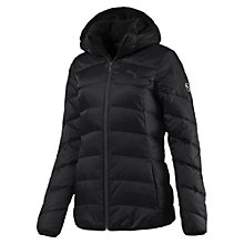 Куртка ESS Hooded Down Jacket W