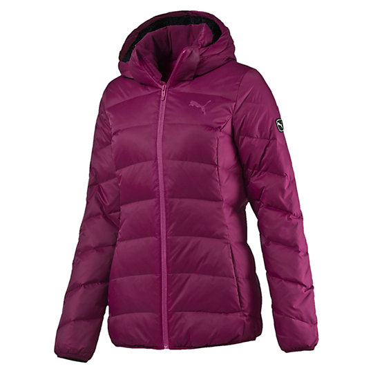 Puma ������ ESS Hooded Down Jacket W 838668_23
