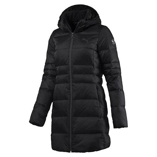 Куртка ESS Hd Down Coat WКуртки, жилеты<br>Куртка ESS Hd Down Coat W<br>Благодаря прямому крою, куртка ESS Hd Down Coat W обеспечивает комфортную посадку. Данная модель не будет сковывать вас в движениях, вы будете чувствовать себя легко и непринужденно.<br><br>Коллекция: Осень-зима 2016<br>Состав: 100% нейлон.  Наполнитель : 50% пух, 50% перо<br>Страна-производитель: Тайвань<br><br><br>size RU: 42-44<br>gender: Female
