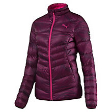 Active Damen 600 PackLight Daunenjacke