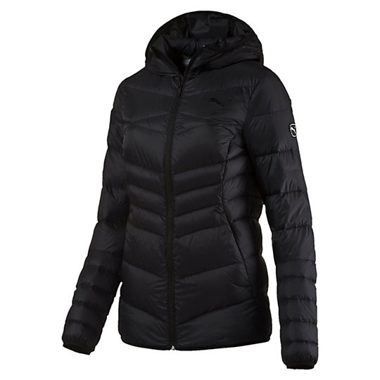 Active Women's 600 PackLight Hooded Down Jacket