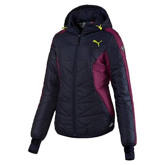 Куртка ACTIVE Norway Jacket WКуртки, жилеты<br>Куртка ACTIVE Norway Jacket W<br>Стильная женская куртка ACTIVE Norway Jacket M. Отстегивающийся капюшон с фиксаторами шнурка, ветрозащитный клапан с защитой подбородка и  эластичные внутренние манжеты с отверстием для большого пальца защищают от ветра.<br><br>Коллекция: Осень-зима 2016<br>Состав: 100% полиэстер<br>Технологии: warmCELL удерживает тепло, сохраняя оптимальную температуру тела в холодную погоду <br>Страна-производитель: Великобритания, Виргинские острова<br><br><br>size RU: 40-42<br>gender: Female