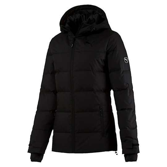 Puma ������ ACTIVE Protective Down Jacket W 838678_01