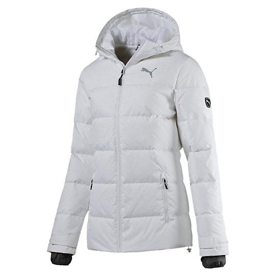 Куртка ACTIVE Protective Down Jacket W