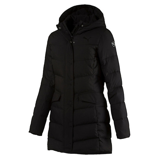 Куртка STYLE Hd Mid Down Jacket W