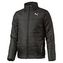 Куртка ESS Padded Jacket b