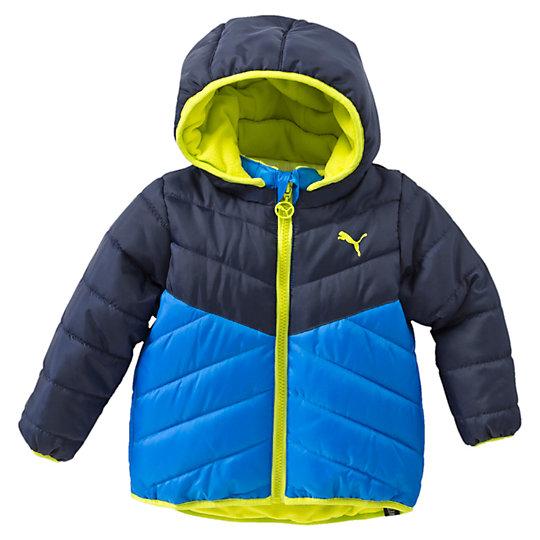 Куртка Infant Padded Jacket
