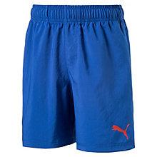 Active Boys' Woven Shorts