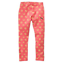 Sesame Street® Girls' Leggings