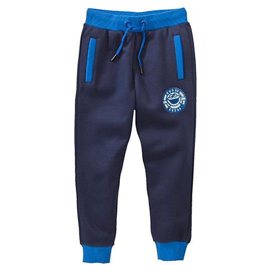 Брюки Sesame Street PantsОдежда<br>Брюки Sesame Street Pants<br>Яркие и стильные детские брюки Sesame Street Pants.<br><br>Коллекция: Осень-зима 2016<br>Состав: 66% хлопок, 34% полиэстер; флис<br>Страна-производитель: Бангладеш<br><br><br>size RU: 104<br>gender: Girls