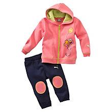 Conjunto de chándal con capucha de bebé Barrio Sésamo®