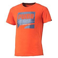 Style Boys' T-Shirt
