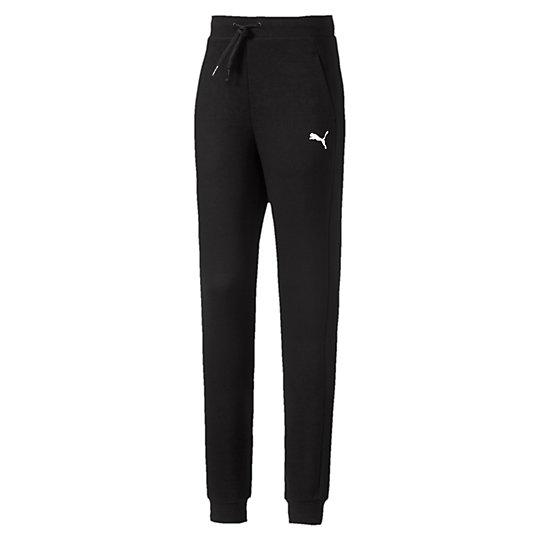 Брюки STYLE Sweat Pants FL GОдежда<br>Брюки STYLE Sweat Pants FL GЯркие и стильные брюки STYLE Sweat Pants FL G созданы для юных модниц.Коллекция: Осень-зима 2016Состав: 66% хлопок, 34% полиэстерЦвета: черный, фиолетовыйСтрана-производитель: Бангладеш<br><br>size RU: 128<br>gender: Girls