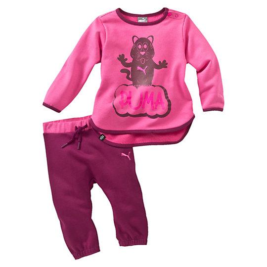 Спортивный костюм Style MiniCat STORY Set TRОдежда<br>Спортивный костюм Style MiniCat STORY Set TR<br>Стильный детский спортивный костюм Style MiniCat STORY Set TR<br><br>Коллекция: Осень-зима 2016<br>Состав: Основной материал 1: 68% хлопок, 32% полиэстер<br>Страна-производитель: Бангладеш<br><br><br>size RU: 98<br>gender: Unisex