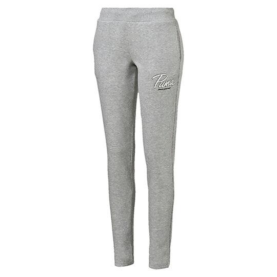 Брюки STYLE Collegiate Pants W
