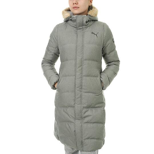 Куртка Long Lite Down JKT от PUMA