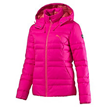 Куртка Active Hooded Down Jacket_W