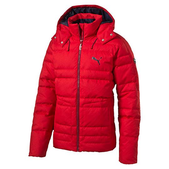 Куртка Active Hooded Down Jacket_М