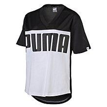 T-shirt Style Rebel pour femme