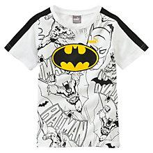 T-Shirt Batman® pour garçon