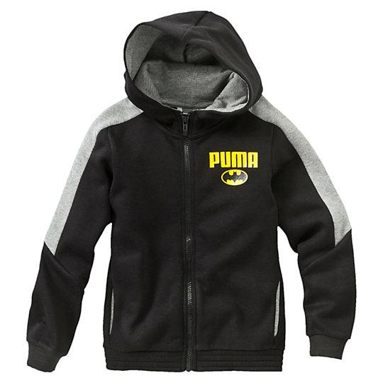 Куртка Batman Hooded Sweat Jacket