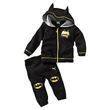 Tuta da jogging di Batman® con cappuccio neonato