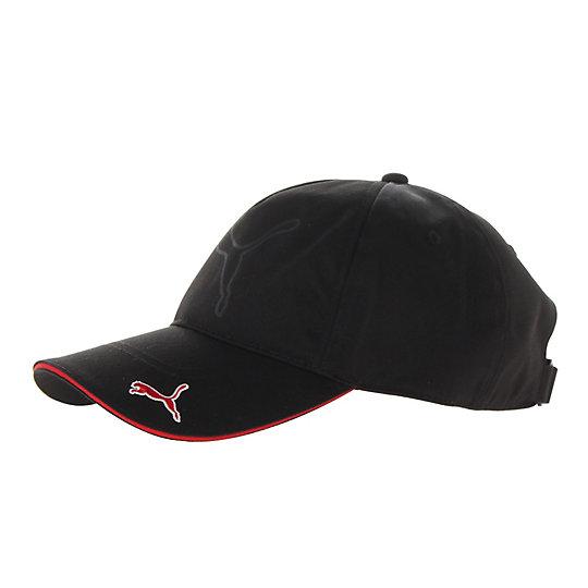 プーマ ゴルフ ツイルキャップ ユニセックス black【帽子  メンズ 帽子  その他】PUMA プーマ【サイズ L/その他】メンズ  アクセサリー  帽子