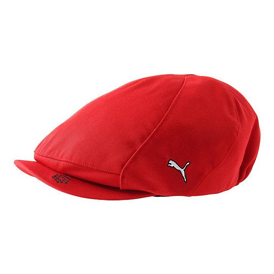 プーマ ゴルフ ツイルハンチング ユニセックス puma red【帽子  メンズ 帽子  その他】PUMA プーマ【サイズ OSFA/レッド】メンズ  アクセサリー  帽子