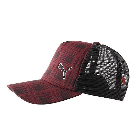 プーマ ゴルフ チェックトラッカー ユニセックス black【帽子  メンズ 帽子  その他】PUMA プーマ【サイズ F/その他】メンズ  アクセサリー  帽子