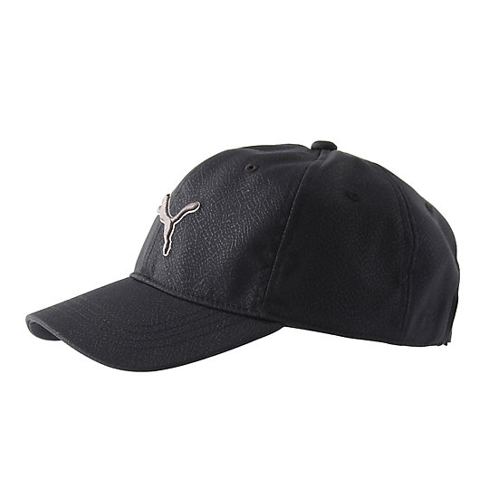 プーマ ゴルフ エンボスキャップ ユニセックス black【帽子  メンズ 帽子  その他】PUMA プーマ【サイズ F/その他】メンズ  アクセサリー  帽子