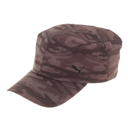 プーマ ゴルフ CAMO ミリタリーキャップ ユニセックス black【帽子  メンズ 帽子  その他】PUMA プーマ【サイズ OSFA/その他】メンズ  アクセサリー  帽子