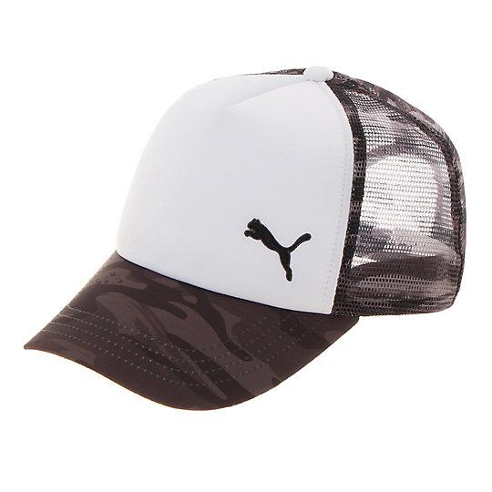 プーマ ゴルフ CAMO トラッカー ユニセックス black【帽子  メンズ 帽子  その他】PUMA プーマ【サイズ F/その他】メンズ  アクセサリー  帽子