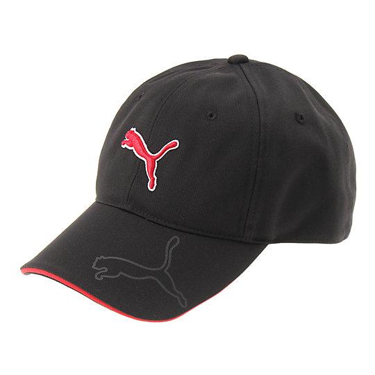 プーマ ゴルフ ツイルキャップ ユニセックス black【帽子  メンズ 帽子  その他】PUMA プーマ【サイズ F/その他】メンズ  アクセサリー  帽子