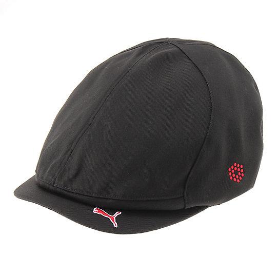 プーマ ゴルフ ツイルハンチング ユニセックス black【帽子  メンズ 帽子  その他】PUMA プーマ【サイズ F/その他】メンズ  アクセサリー  帽子