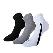 Носки 3 Pack Quarter Socks
