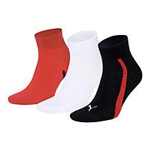 Носки 3 Pack Quarter Socks