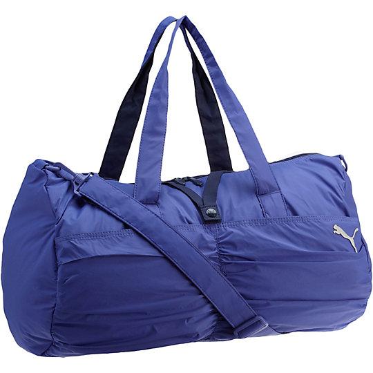 Shine Barrel Duffel Bag