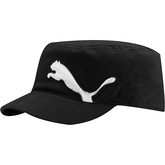 Adjustable Military Cap