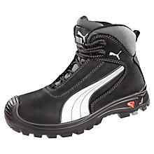 Cascades Mid S3 HRO SRC Scuff Caps Safety Shoes