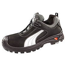 S3 hro scuff caps safety shoes.
