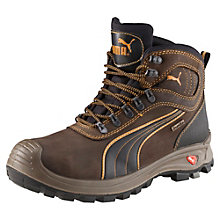 Sierra Nevada Mid S3 WR HRO SRC Scuff Caps Safety Shoes