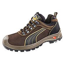 Sierra Nevada Low S3 HRO SRC Scuff Caps Safety Shoes