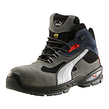 S1P ESD Rebound 2.0 Safety Shoes