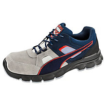 Mercury Low S1P ESD SRC Safety Shoes