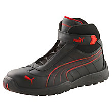 S3 hro moto protect safety shoes.