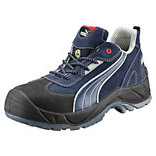 S1P Shoe Rebound 2.0 Safety Shoes